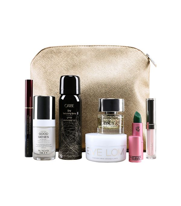 Space. nk. apothecary Holiday Heroes Silver Edition Collection