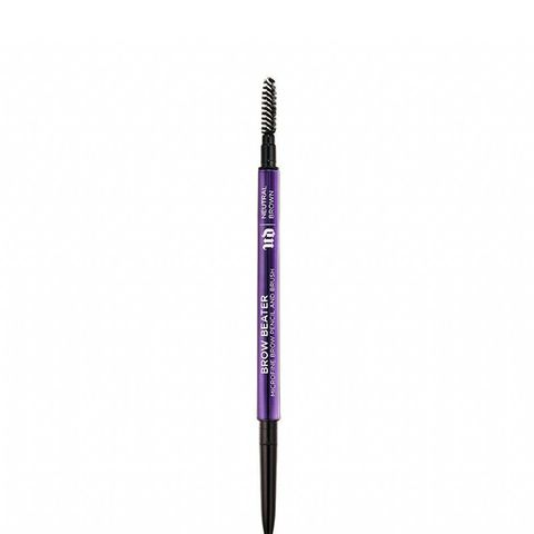 'Brow Beater' Microfine Brow Pencil & Brush