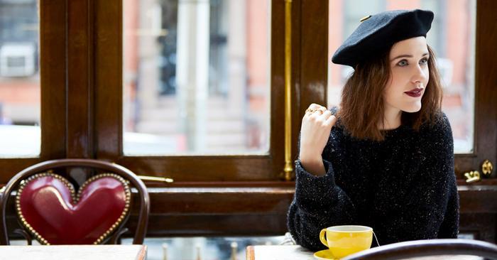 Actress Rachel Brosnahan S New York Guide Mydomaine