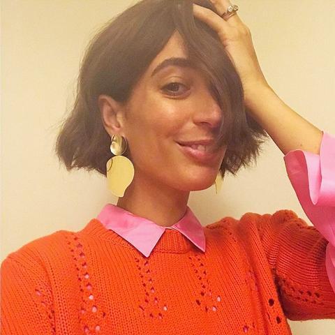 Black Friday influencer deals: Mango earrings