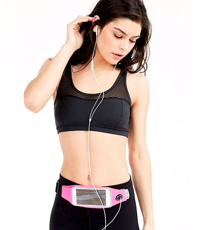 Smartphone Fitness Belt by Gabba Goods
