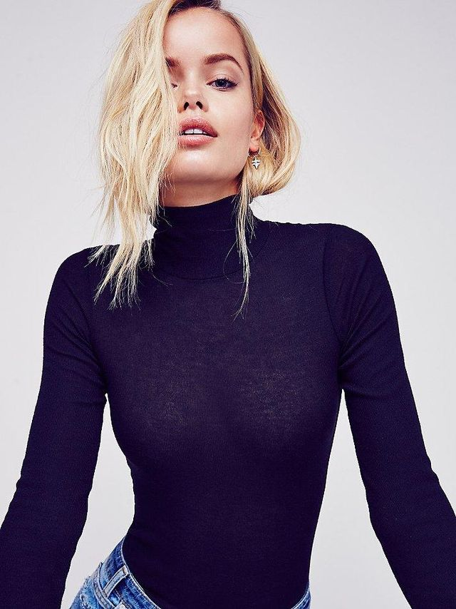 Modern Cuff Layering Top by Intimately at Free People