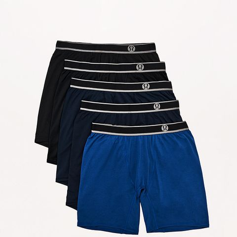 Game On Boxer Brief 5 Pack