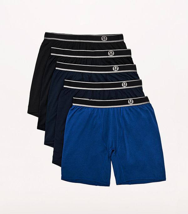 Game On Boxer Brief *5 Pack