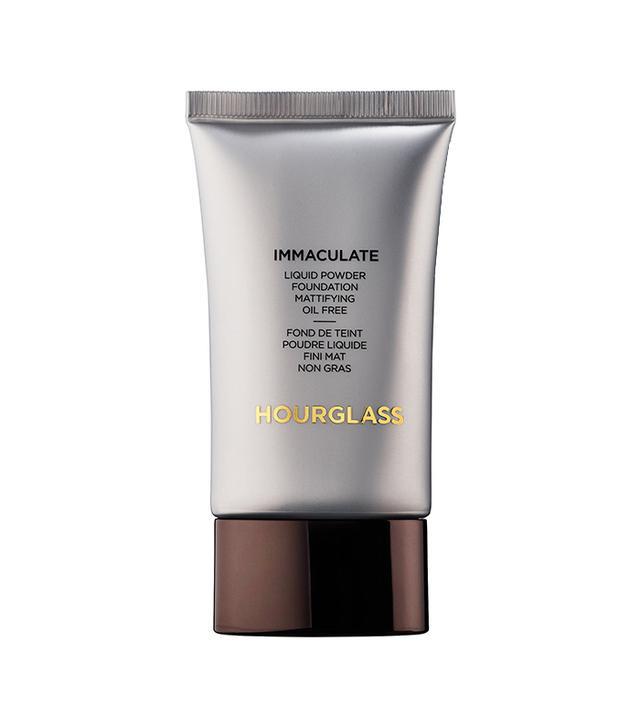 Immaculate(R) Liquid Powder Foundation Mattifying Oil Free Chestnut 1 oz/ 30 mL