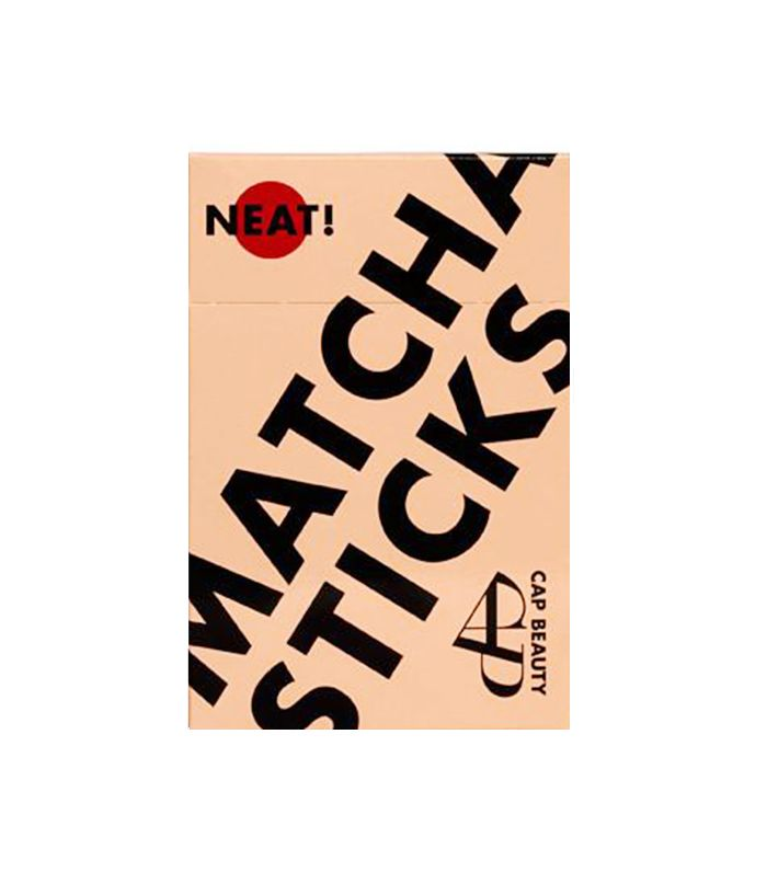 Matcha Stick Box by The Neat