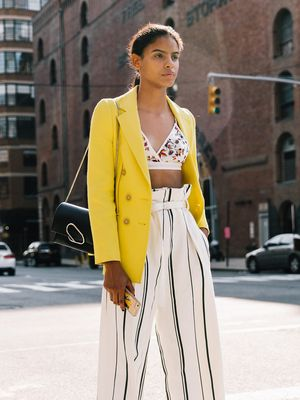 The #1 Trick That Makes Every Outfit More Flattering