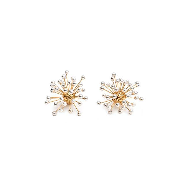 Moonradish Chandelier Earrings