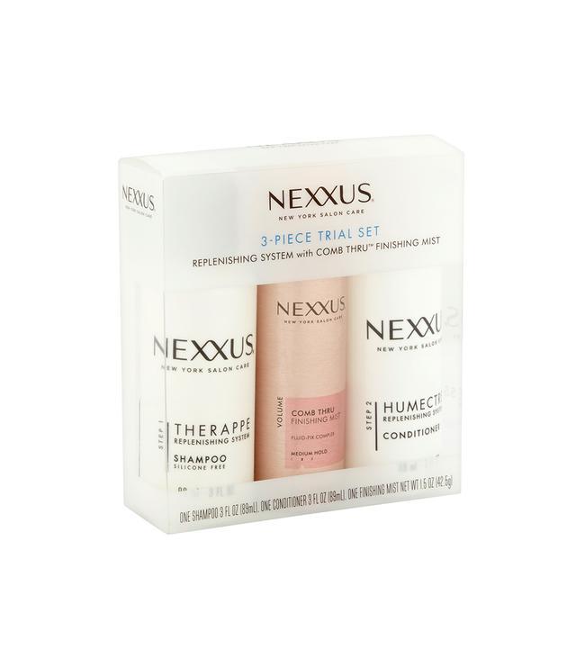 Nexxus 3-Piece Trial Set