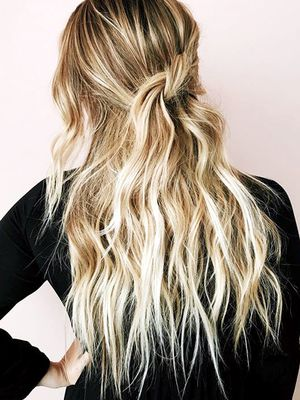 How to Make Your Hair Grow Faster the Natural Way
