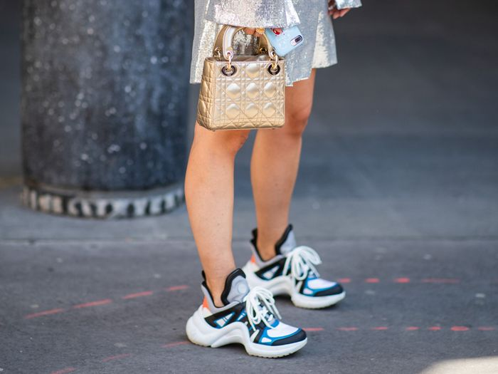 Listen Up: These Are the Only Sneaker Trends to Know