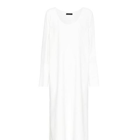 Selma Crêpe Dress