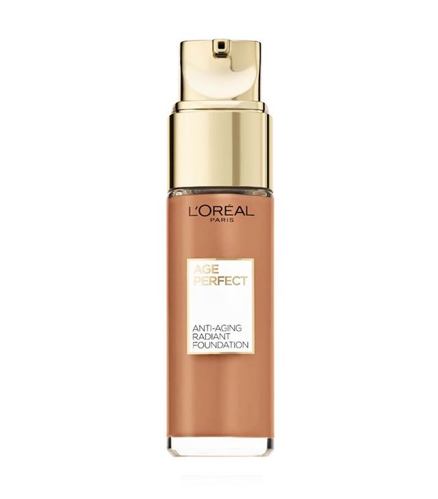 L'Oréal Paris Age Perfect Foundation
