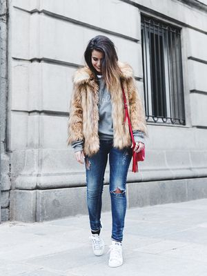 The Absolute Best Faux-Fur Coats