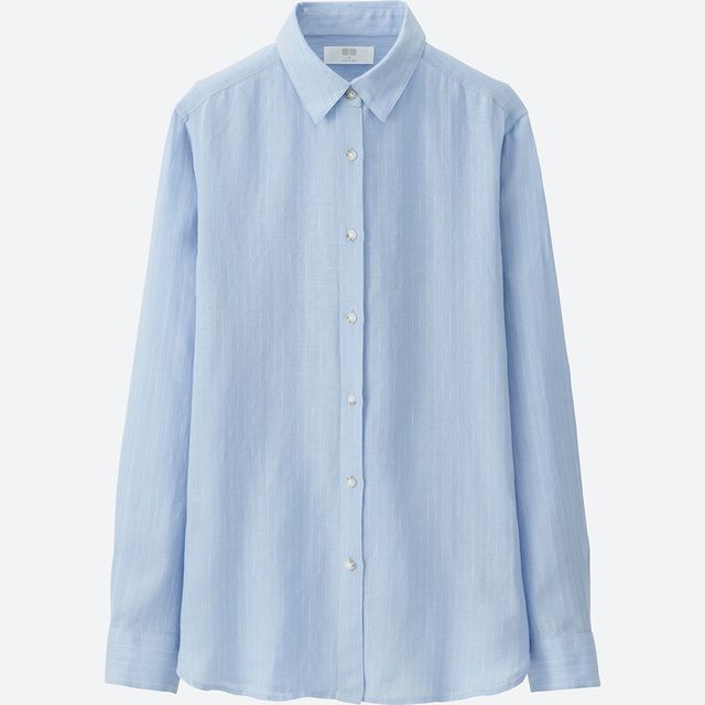 The uniqlo essential that never goes out of style for Uniqlo premium t shirt