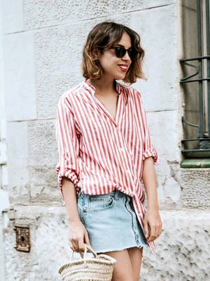 The One Uniqlo Essential Your Wardrobe Is Begging for This Summer