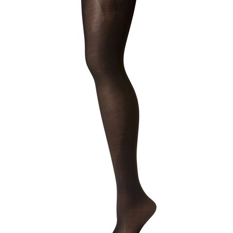 Luxe Opaque Control Top Tights