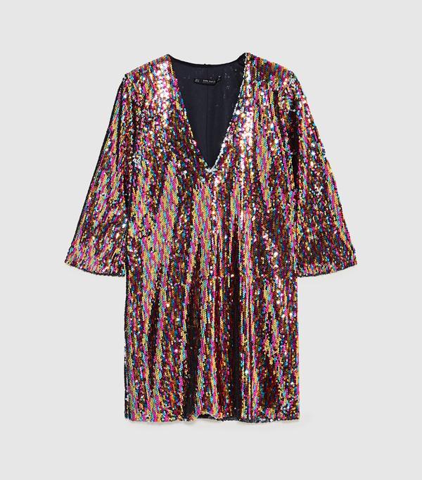 Best Sequin Dresses