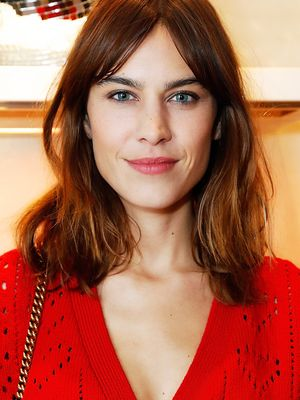 "Alexa Chung Just Backed This ""Tacky"" Trend—and It's Only £7 at Topshop"