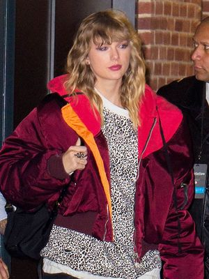 Taylor Swift's Best Style Moments