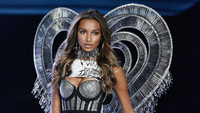 This Is the Woman Behind the Most Insane VS Angel Wings
