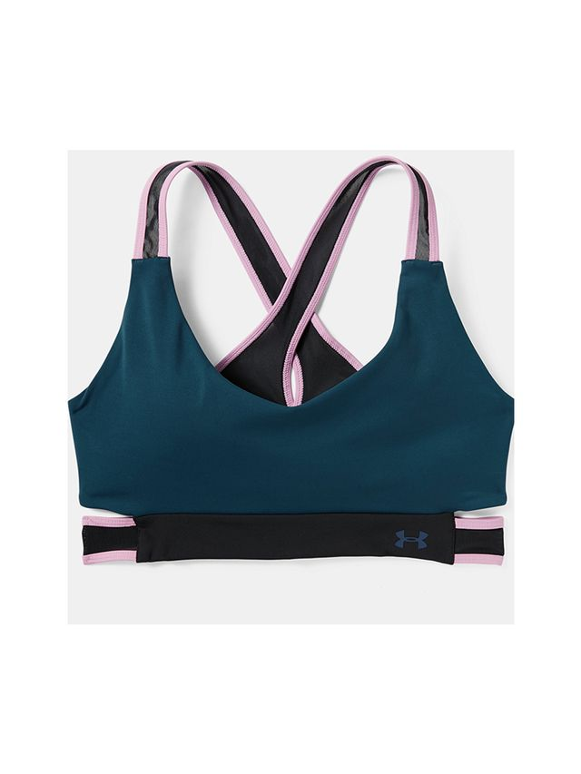 Under Armour Misty Strappy Bralette
