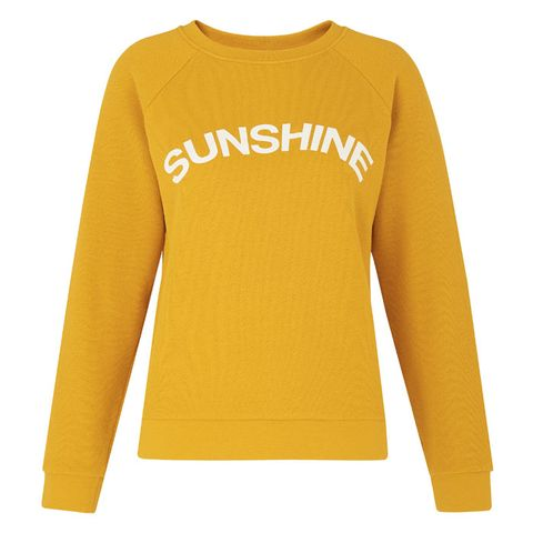 Sunshine Logo Sweatshirt