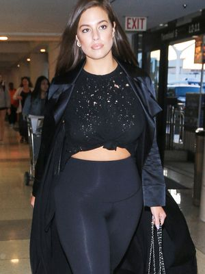 The Best Plus-Size Yoga Pants