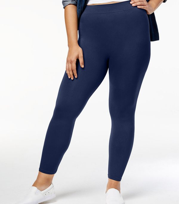 Best Plus-Size Yoga Pants
