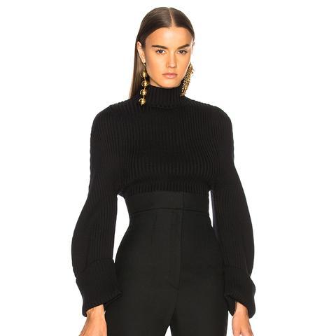Francoise Sweater