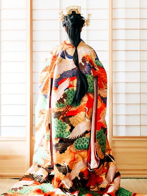 4 Japanese Wellness Tips Inspired by the Modern-Day Geisha