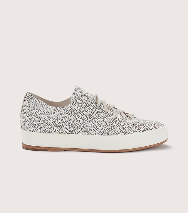Feit Suede Sneakers