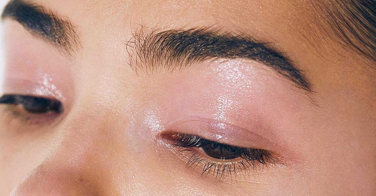 Wet Eye Makeup Anexa Market