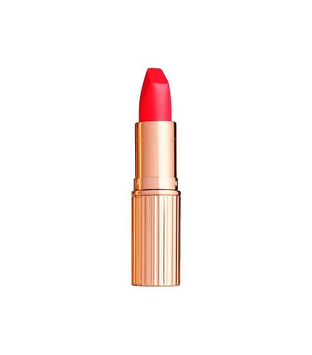 Charlotte Tilbury Matte Revolution Lipstick in Lost Cherry