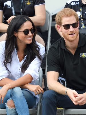 Meghan Markle and Prince Harry Are Officially Engaged