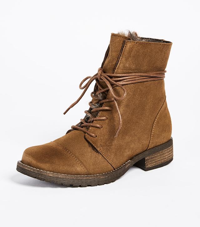 Legion Combat Boots