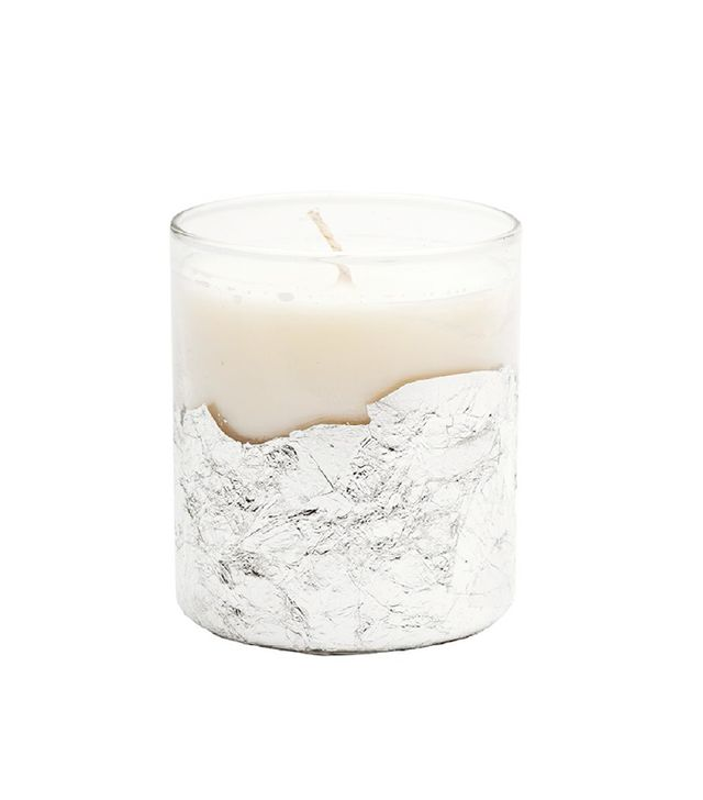 Raven and Lilly Silver Lake Candle