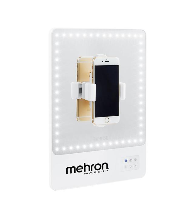 Mehron Riki Portable Vanity Mirror