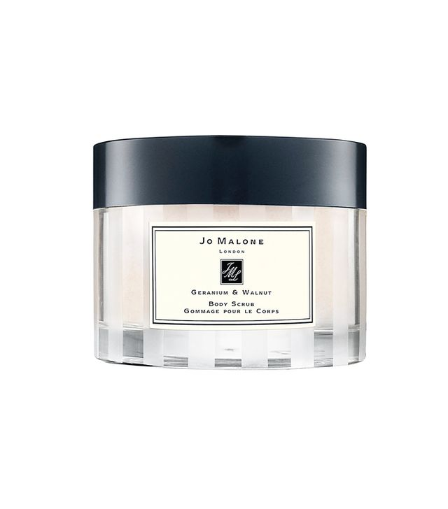 Jo Malone London(TM) Geranium & Walnut Body Scrub