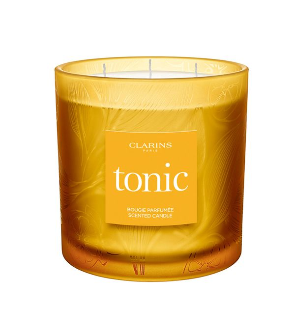 Clarins Tonic Scented Candle