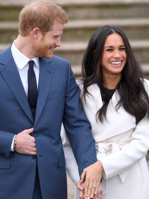 The Meaning Behind Meghan Markle's Engagement Ring Is So Heartwarming