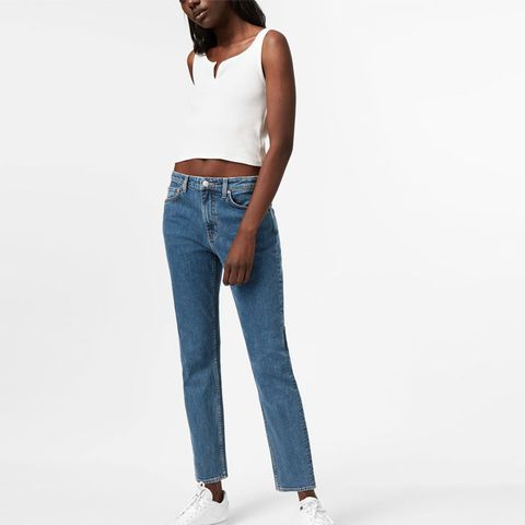 Seattle Mid Standard Jeans