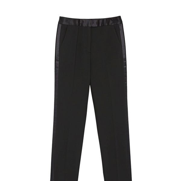 Zara Tuxedo Trousers