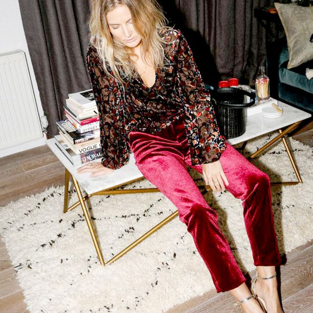 Your Office Holiday Party Wardrobe Is Sorted