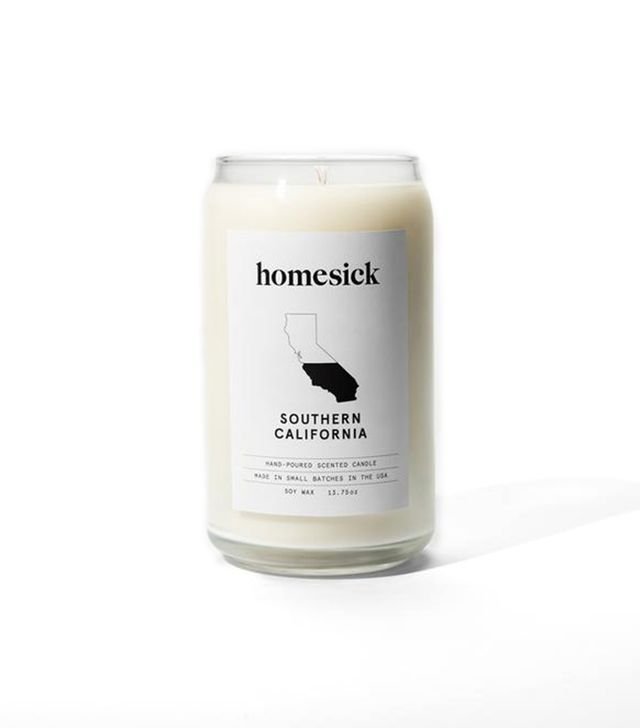 Homesick State Candle