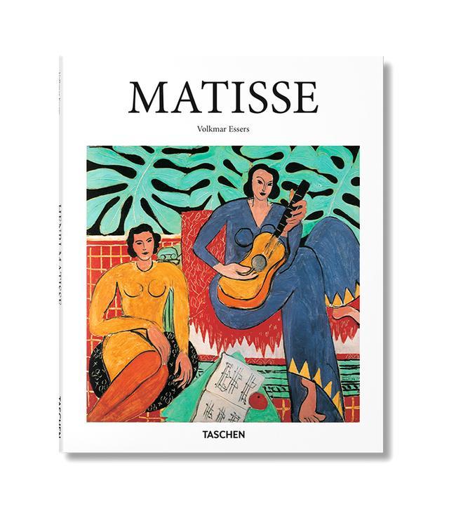 Volkmar Essers Matisse