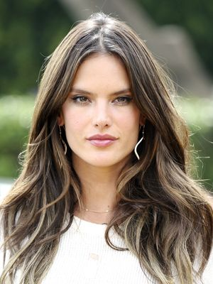 Alessandra Ambrosio Won't Leave Home Without This Snack in Her Purse