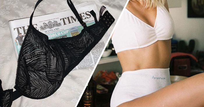 It's Official: This Is How to Wash a Bra Without Damaging It