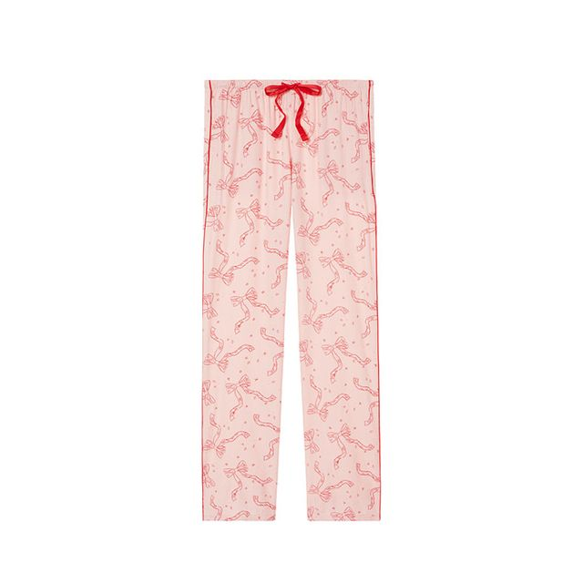 Victoria's Secret Satin Pajama Pant
