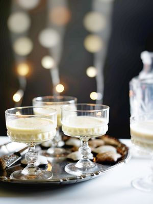 The 5 Best Rums for Eggnog, Just in Time for the Holidays